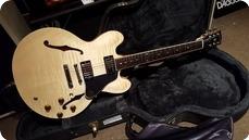 Gibson Es 335 2006 Natural