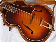 Gibson L 12 1948 Sunburst