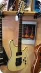 Ibanez RS530 Roadstar Serie 1985 White Pearl