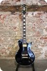 Ibanez Les Paul Custom 1976 Black