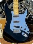 Fender Stratocaster 1999 Black