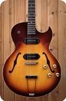 Gibson ES 125TDC 1967 Tobacco Sunburst