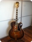 Gibson Super 400 1980 Tobacco Sunburst