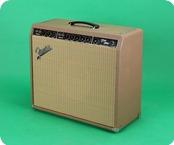 Fender Pro Amp 1962 Brown