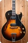 Gibson ES 175D 1953 Sunburst