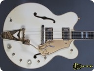 Gretsch White Falcon 7595 1977 White