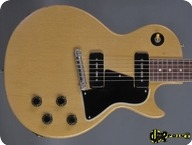Gibson Les Paul TV Special 1956 TV Yellow