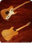 Fender Telecaster Thinline FEE0879 1968