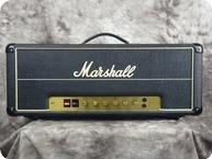 Marshall Model 1959 Super Lead 1977 Black Tolex