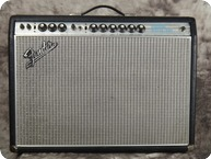 Fender Vibrolux Reverb Black Tolex