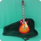 Gibson Les Paul 1996 Sunburst