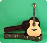 Taylor 516CE LTD Natural 2010 Natural Koa
