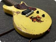 Gibson Les Paul TV Model 2012 TV Yellow