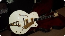 Gretsch White Falcon 2003 White