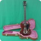 Gibson SG 1982 Walnut