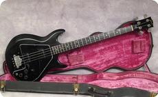 Gibson Ripper 1976 Black