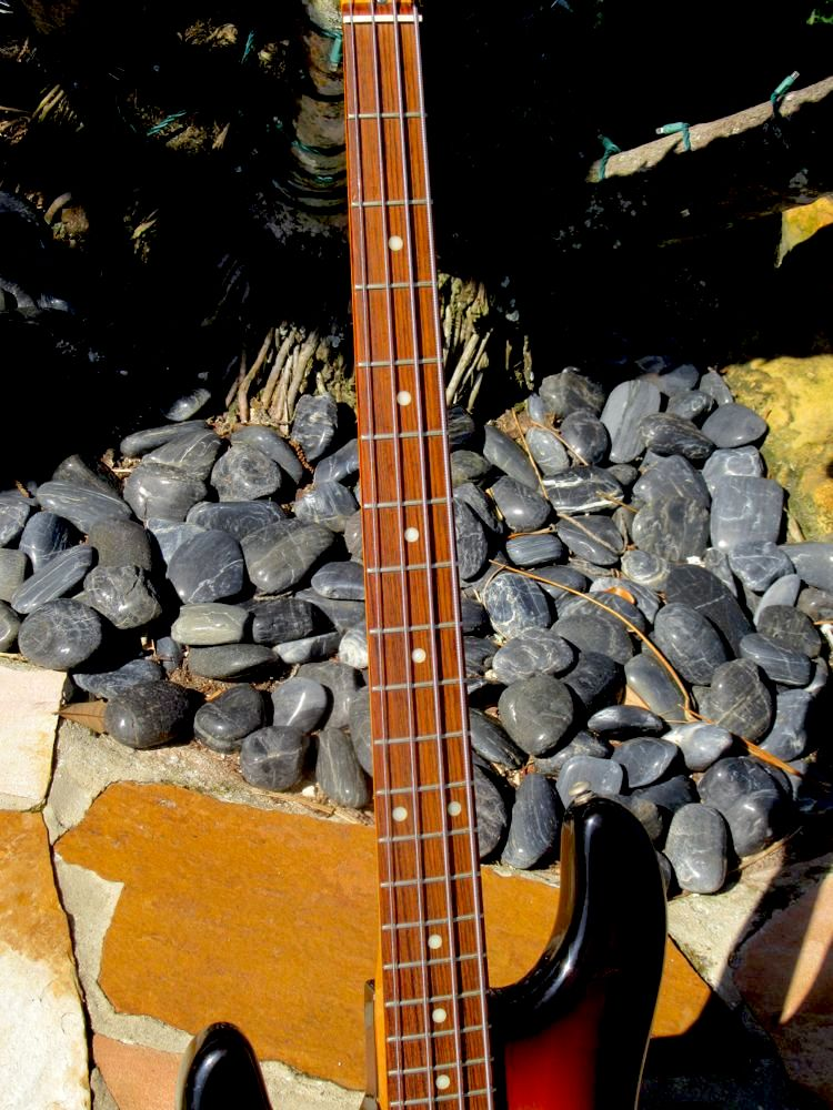 Dating music man basses review 1