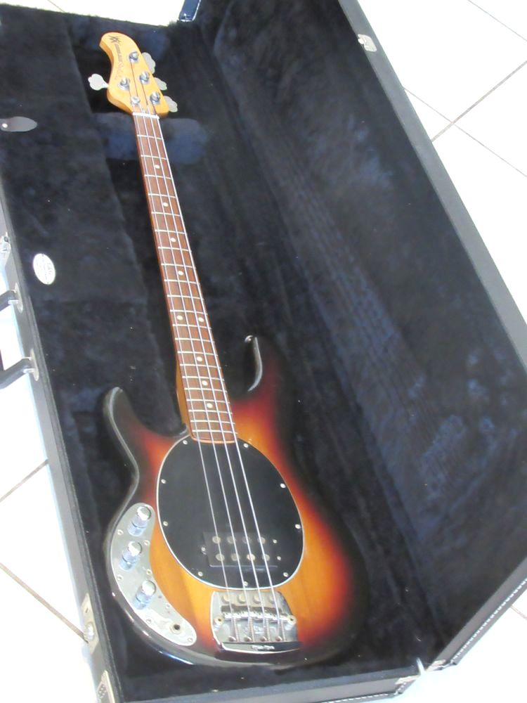 Dating music man basses review 3