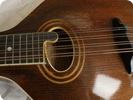 Gibson H 1 Mandola 1919 Brown