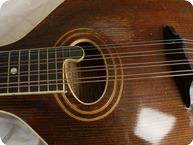Gibson H 1 Mandola 1919 Brown