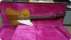 Gibson Firebird 1981 Natural