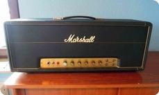 Marshall Model 1986 1971 Black Tolex