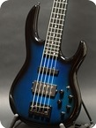 Carvin USA LB75 1995 Trans Blue Burst