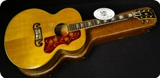 Gibson J 200 1959 Natural Spruce