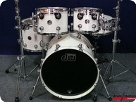 Dw USA Performance Pearlescent White 2016 Pearlescent White High Gloss