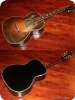 Gibson Nick Lucas GIA0692 1929