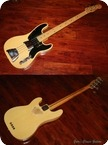 Fender Precision FEB0306 1952