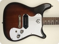 Epiphone Olympic 3 A Side 1963