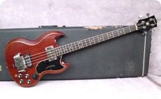 Gibson EB3 1969