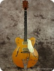 Gretsch Chet Atkins 6120 1962 Pumpkin Orange