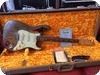 Fender Rory Gallagher 'Masterbuilt' John Cruz 2000-Worn