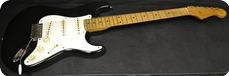 Fender Stratocaster 1958 Black