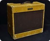 Fender Pro Amp 1953 Tweed