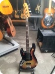 Fender Jazz Bass 1978 Sunburst