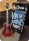 Gibson Les Paul 1976 Wine Red