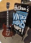 Gibson SG 1973 Natural