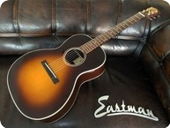 Eastman Guitars E20 OOSS 2016