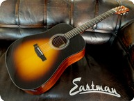 Eastman Guitars E10D 2016