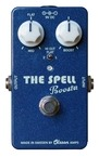 Olsson Amps The Spell Booster 2016