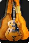 Gibson Es 175 TDN 1960 Natural
