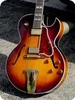 Gibson L 4CES 2001 Dark Burst