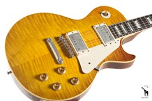 Gibson Les Paul Collectors Choice 17 2014 Dirty Lemon