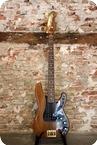 Fender Precision Special Walnut 1983 Walnut