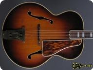 Gibson L 5 1948 Sunburst