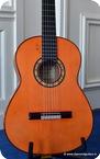 Mariano Conde A26 Flamenco 2014 Orange