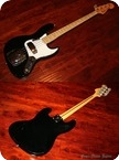 Fender Jazz Bass FEB0307 1974 Black